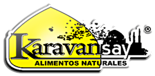 Karavansay / Natural and  Healthy Foods