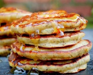 PancakesQuinua
